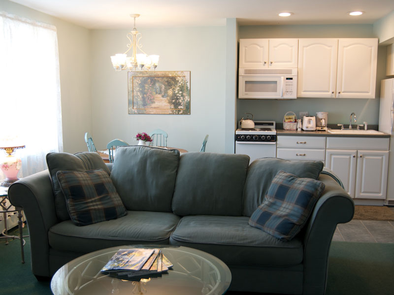 The Hanna Suite