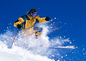 Finger Lakes Ski Packages and Specials