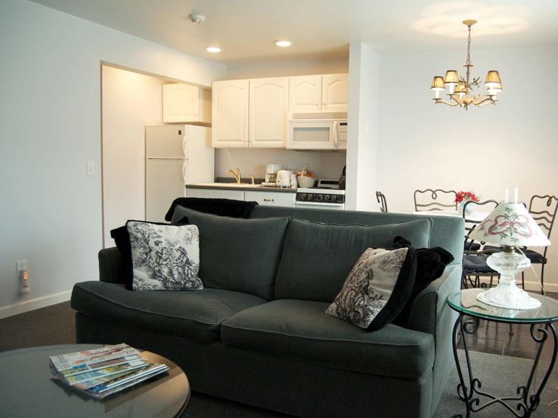 The Skylar Suite