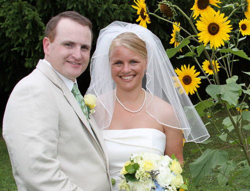 Consider a Wedding Weekend at the 1792 Filigree Inn Bed and Breakfast!